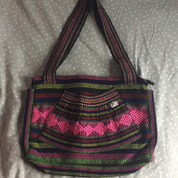 MEXICANA Handbags - Colorful purse from Mexico